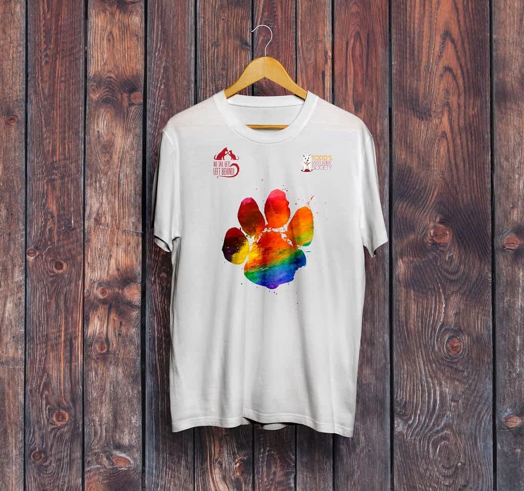 TWS T-Shirt 1