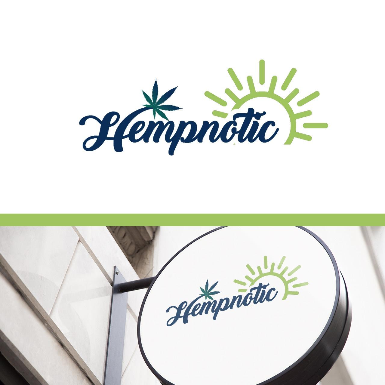 Hempnotic Logo