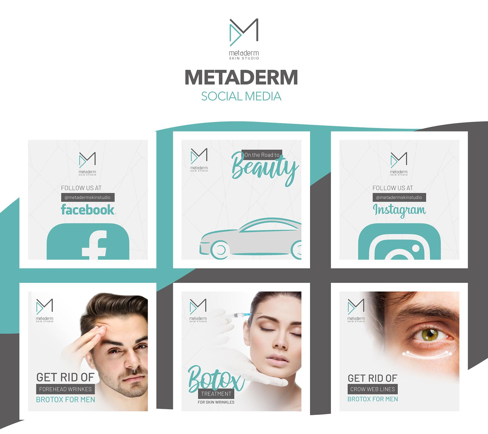 Metaderm SMM