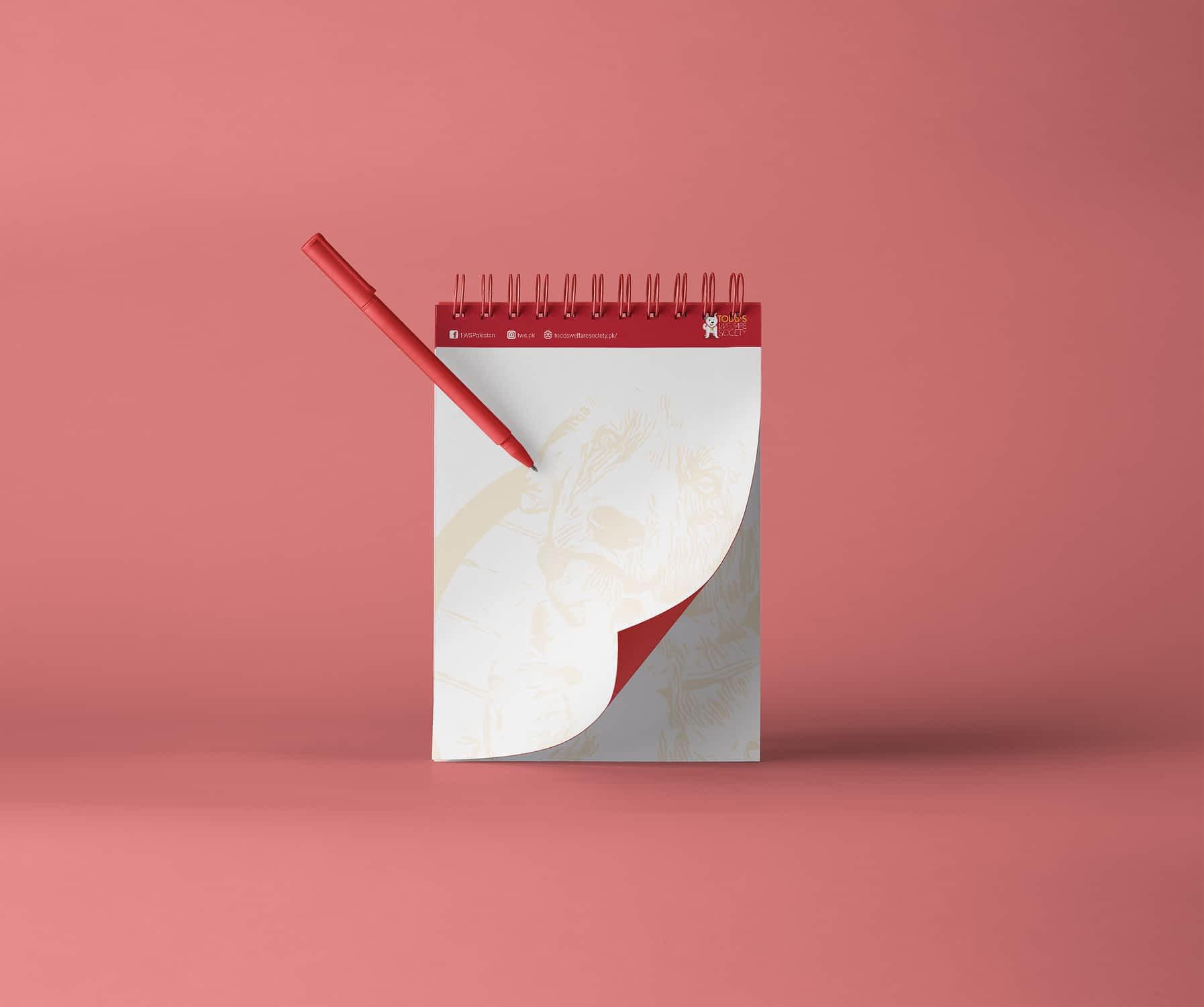 TWS Notepad