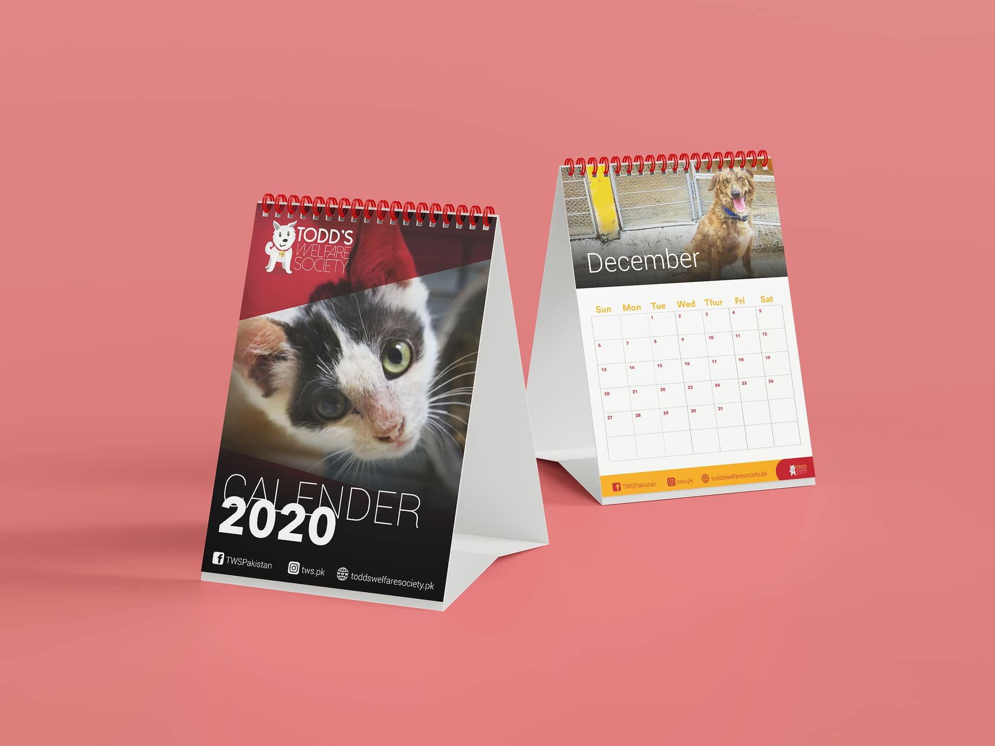 TWS Calendar